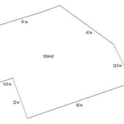 Działka na sprzedaż, Gnieźnieński Trzemeszno Zieleń, 594 720 zł, 3304 m2, 1244700045