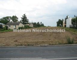 Działka na sprzedaż, Lublin M. Lublin Dziesiąta, 90 000 zł, 861 m2, WLM-GS-389
