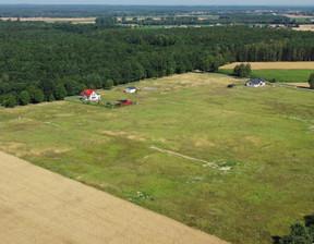 Działka na sprzedaż, Żniński Barcin Julianowo, 52 300 zł, 1380 m2, 282701