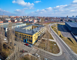 Biuro na sprzedaż, Katowice Ordona, 10 150 000 zł, 4986 m2, 1237