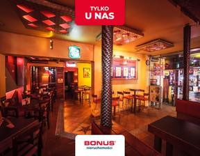 Lokal gastronomiczny na sprzedaż, Szczecin Centrum, 498 000 zł, 116,16 m2, BON33707