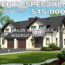 Dom na sprzedaż, Szczecin M. Szczecin Mierzyn Tomasza, 515 000 zł, 150,46 m2, MKN-DS-5