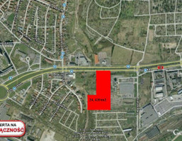 Działka na sprzedaż, Szczecin Pomorzany, 11 000 000 zł, 24 420 m2, BAS00435