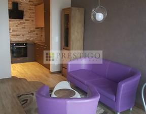 Mieszkanie do wynajęcia, Szczecin Gumieńce Eugeniusza Kwiatkowskiego, 2200 zł, 35 m2, PRE20633