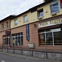 Lokal na sprzedaż, Gdańsk Oliwa Opata Jacka Rybińskiego, 590 000 zł, 92 m2, 2/5899/OLS