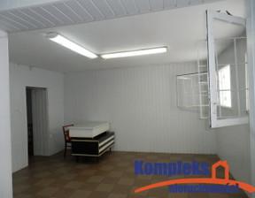Lokal na sprzedaż, Szczecin Niebuszewo, 129 000 zł, 39 m2, KOM30504